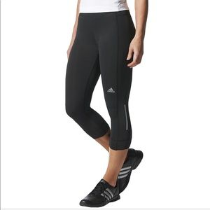 Adidas Women's Formation Cropped Legging